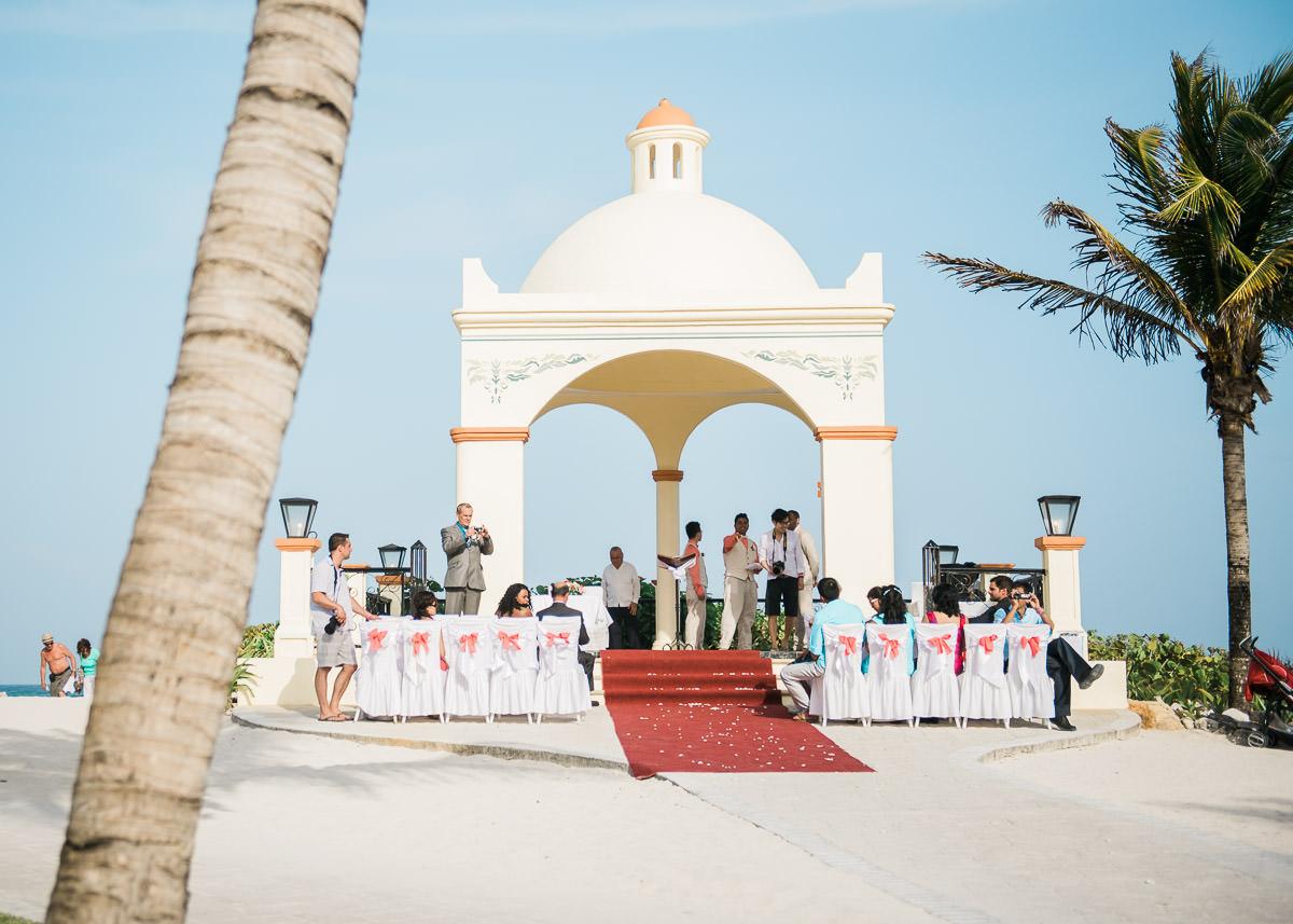 Bonica Cyril Wedding Tulum Mexico Gran Bahia Principe (15 of 60)