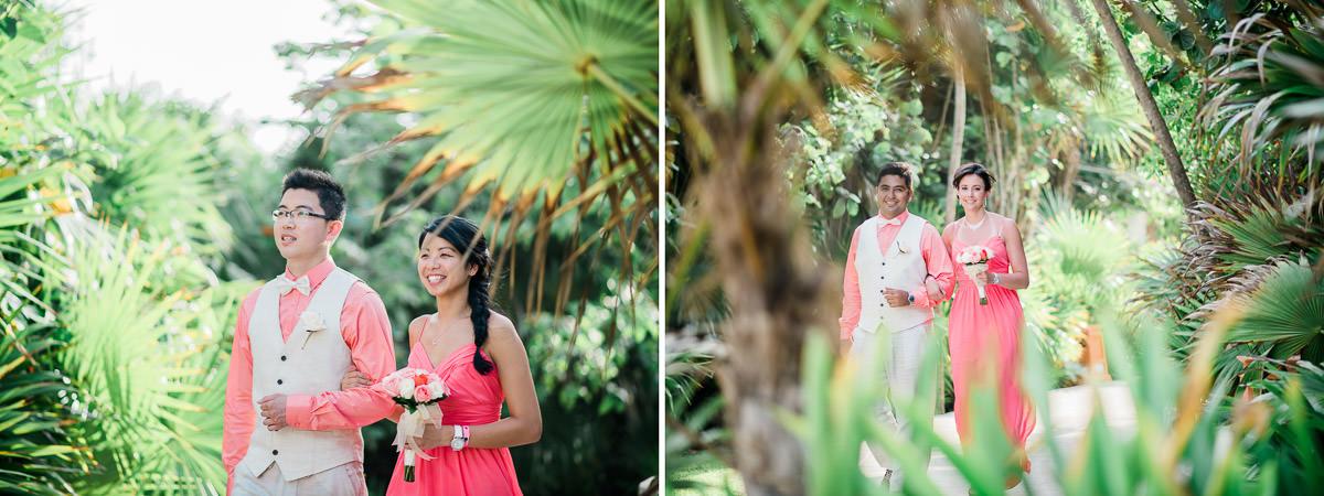 Bonica Cyril Wedding Tulum Mexico Gran Bahia Principe (19 of 60)