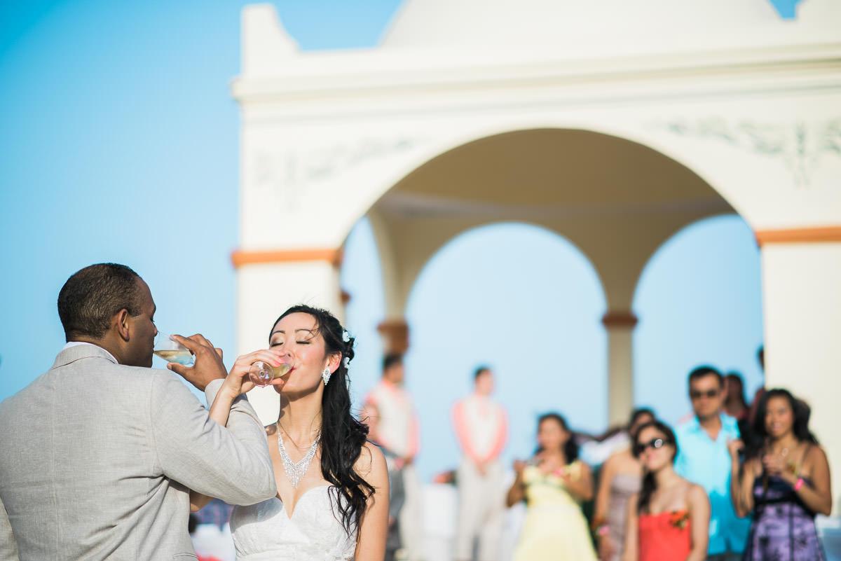 Bonica Cyril Wedding Tulum Mexico Gran Bahia Principe (37 of 60)