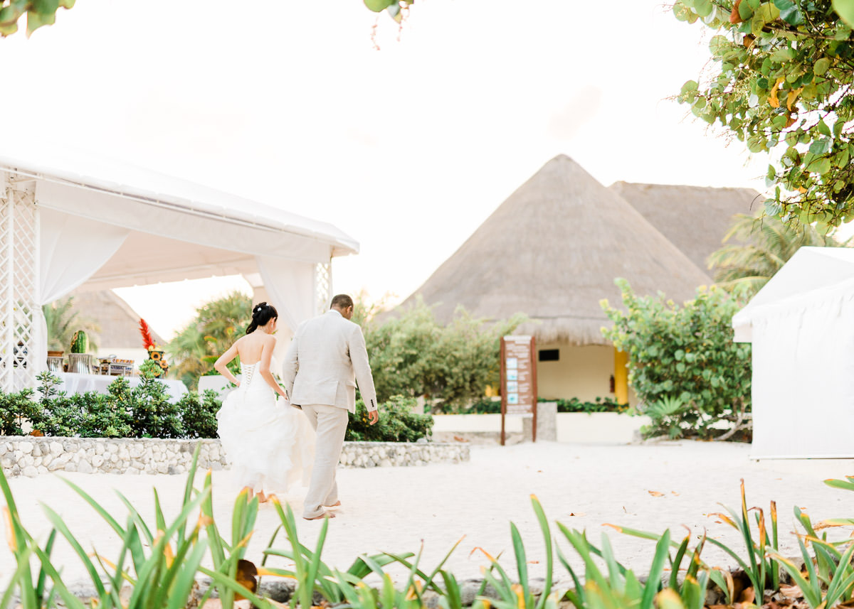 Bonica Cyril Wedding Tulum Mexico Gran Bahia Principe (45 of 60)