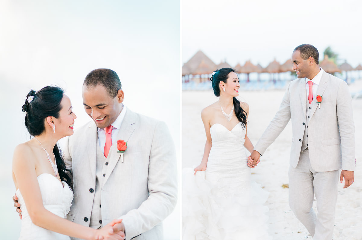 Bonica Cyril Wedding Tulum Mexico Gran Bahia Principe (48 of 60)