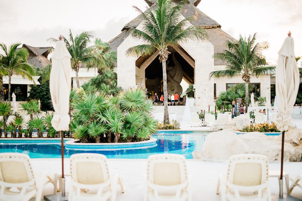 Bonica Cyril Wedding Tulum Mexico Gran Bahia Principe (49 of 60)