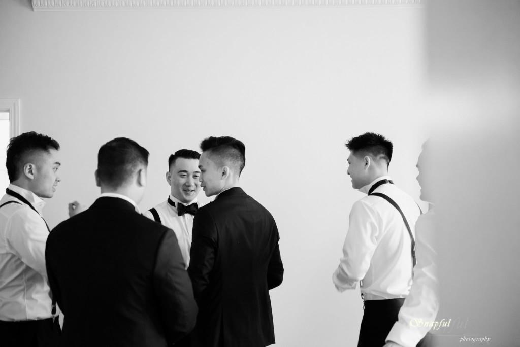 Cong Myshelle Wedding Vietnamese Wedding Borgata-14