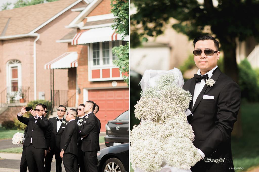 Cong Myshelle Wedding Vietnamese Wedding Borgata-18