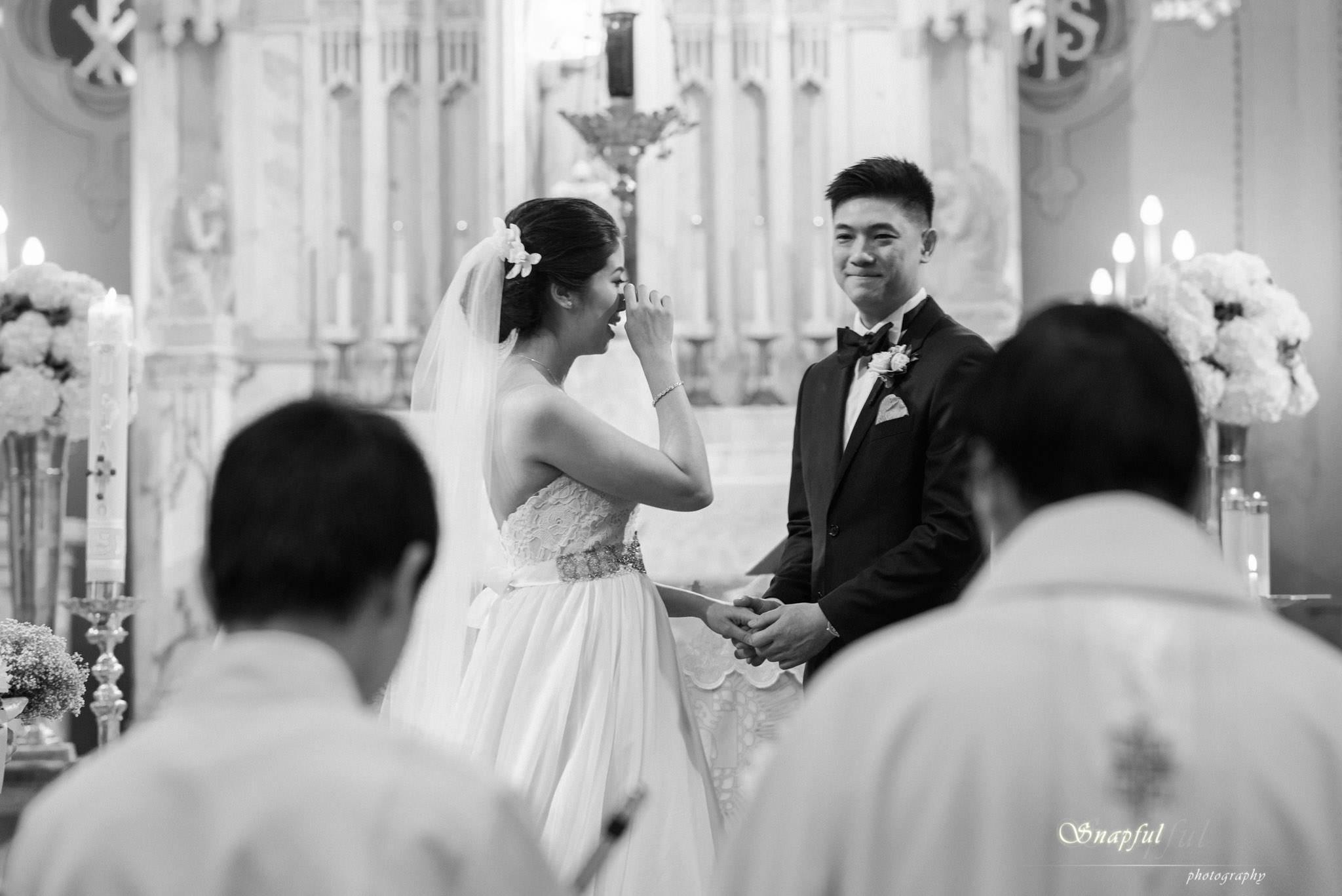 Cong Myshelle Wedding Vietnamese Wedding Borgata-29