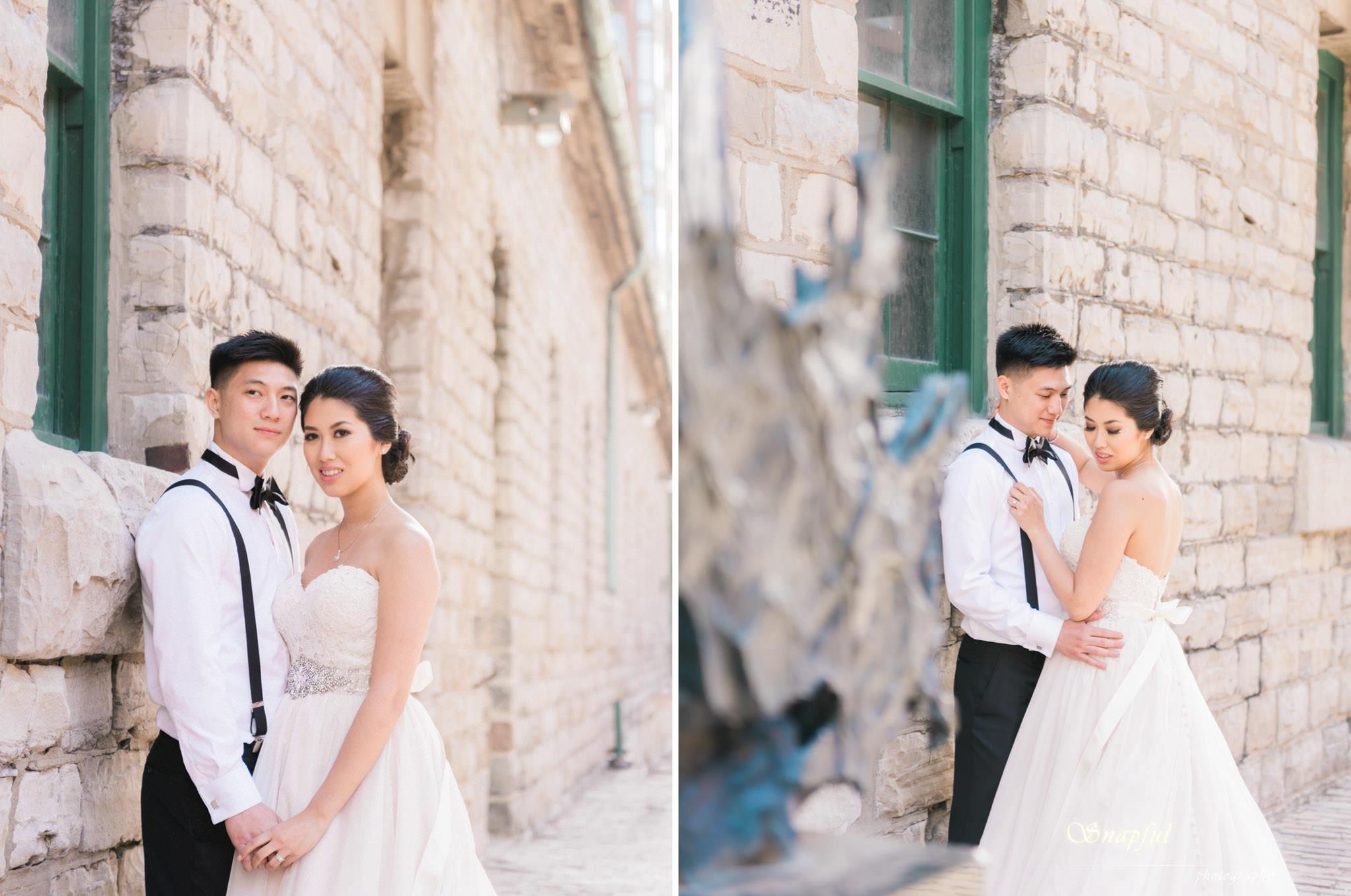 Cong Myshelle Wedding Vietnamese Wedding Borgata-31