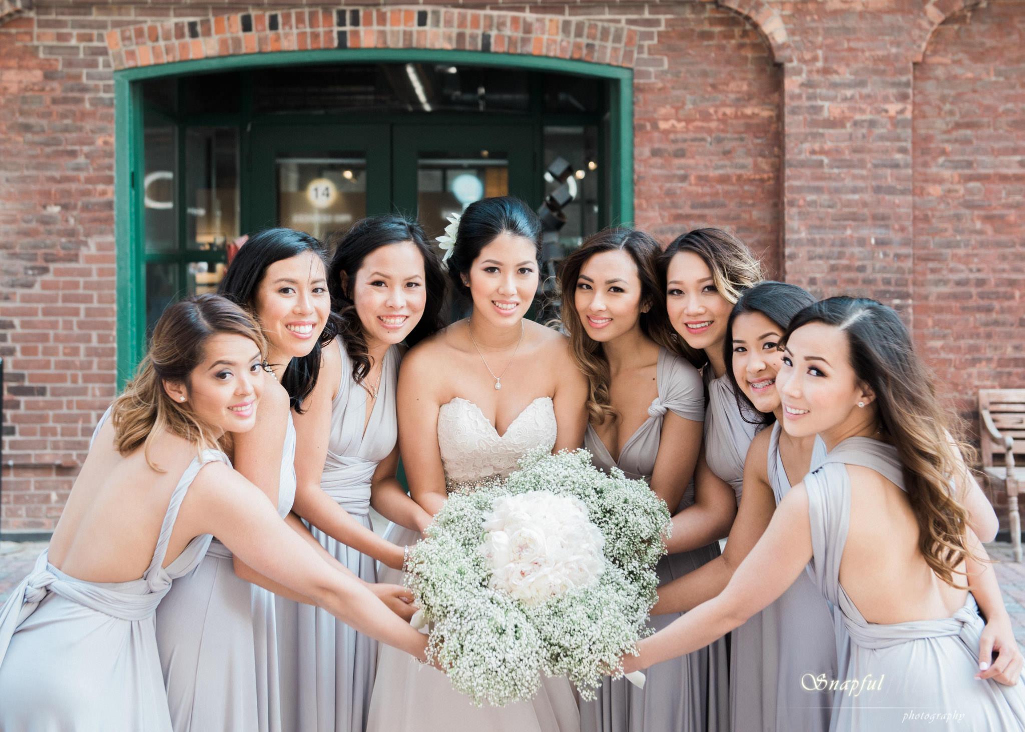 Cong Myshelle Wedding Vietnamese Wedding Borgata-40
