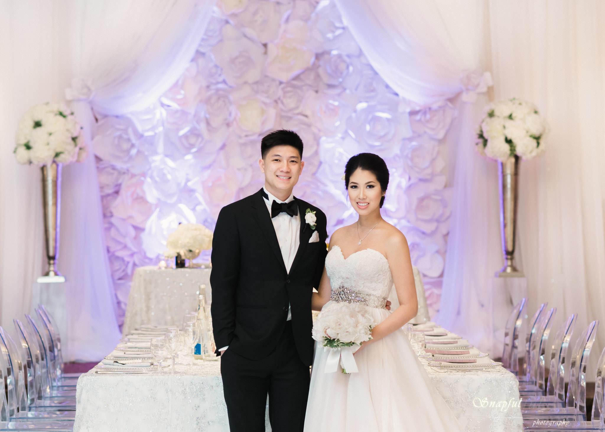 Cong Myshelle Wedding Vietnamese Wedding Borgata-46