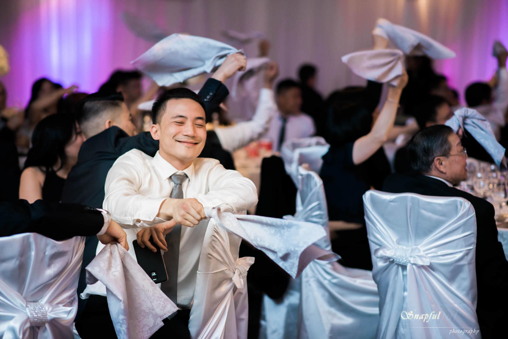 Cong Myshelle Wedding Vietnamese Wedding Borgata-54