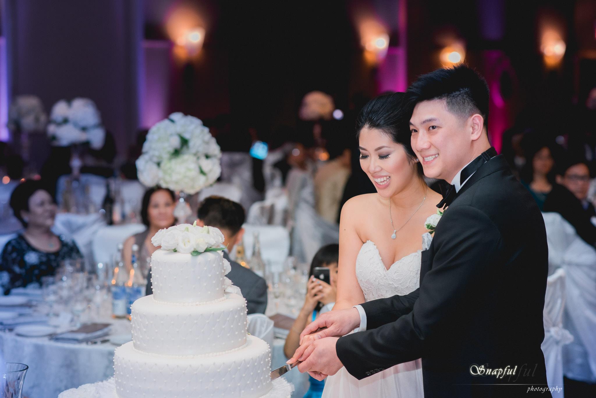 Cong Myshelle Wedding Vietnamese Wedding Borgata-55