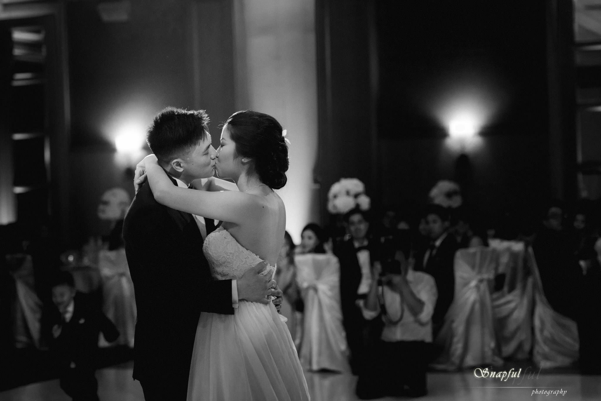 Cong Myshelle Wedding Vietnamese Wedding Borgata-57