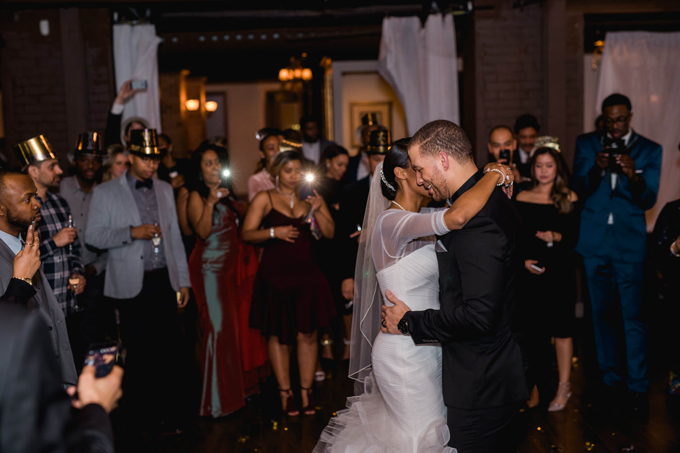 First dance Snapful Photography -New Years Eve Wedding - Toronto-378.jpg Snapful Photography -New Years Eve Wedding - Toronto-379.jpg