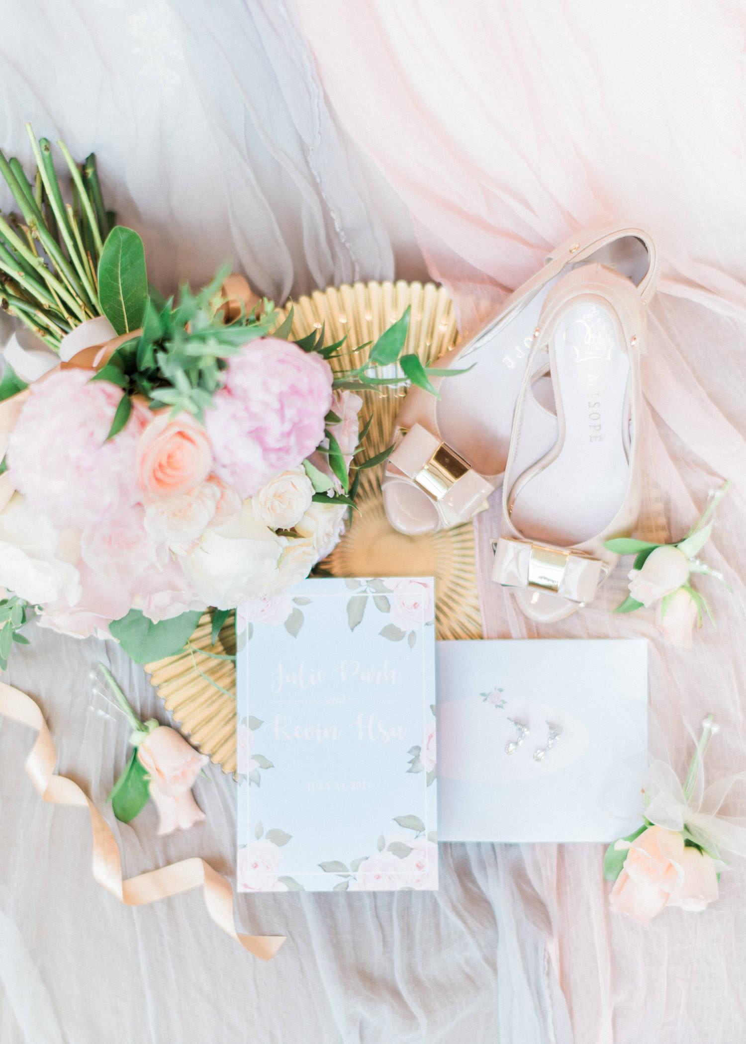 Bride details Shangri-La Hotel in Toronto