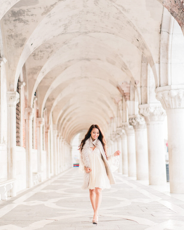 Portrait of Tracey Trang from Snapful Photography in Italy