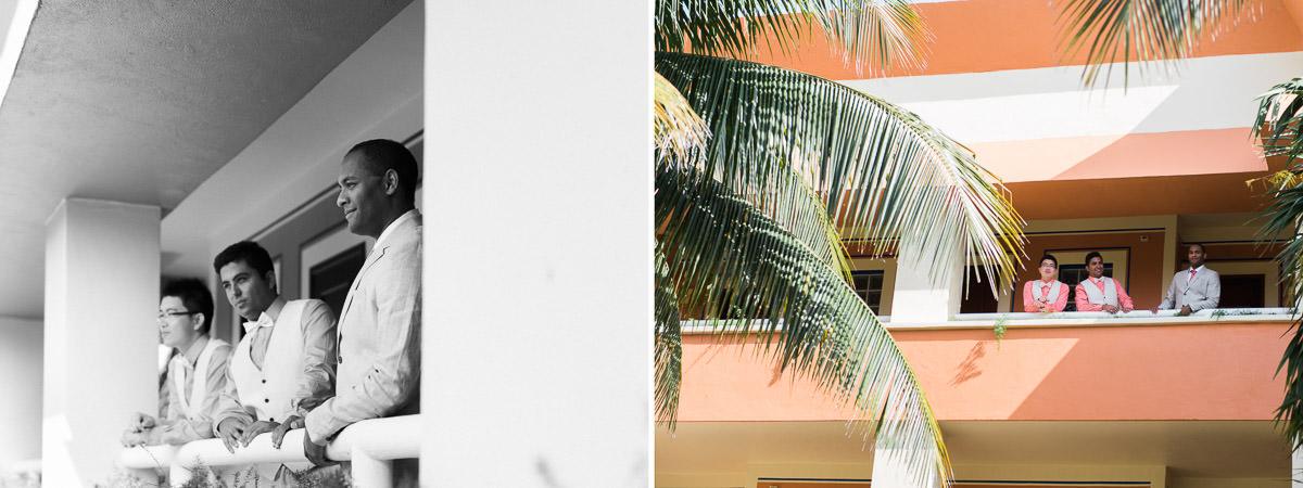 Bonica Cyril Wedding Tulum Mexico Gran Bahia Principe (12 of 60)