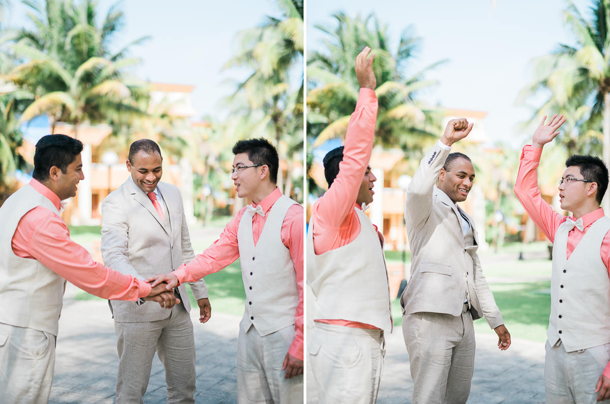 Bonica Cyril Wedding Tulum Mexico Gran Bahia Principe (14 of 60)