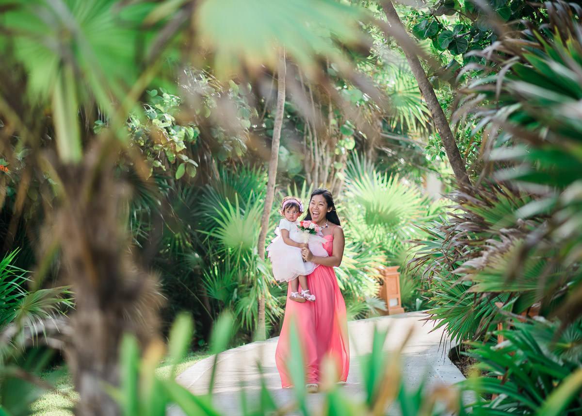 Bonica Cyril Wedding Tulum Mexico Gran Bahia Principe (18 of 60)
