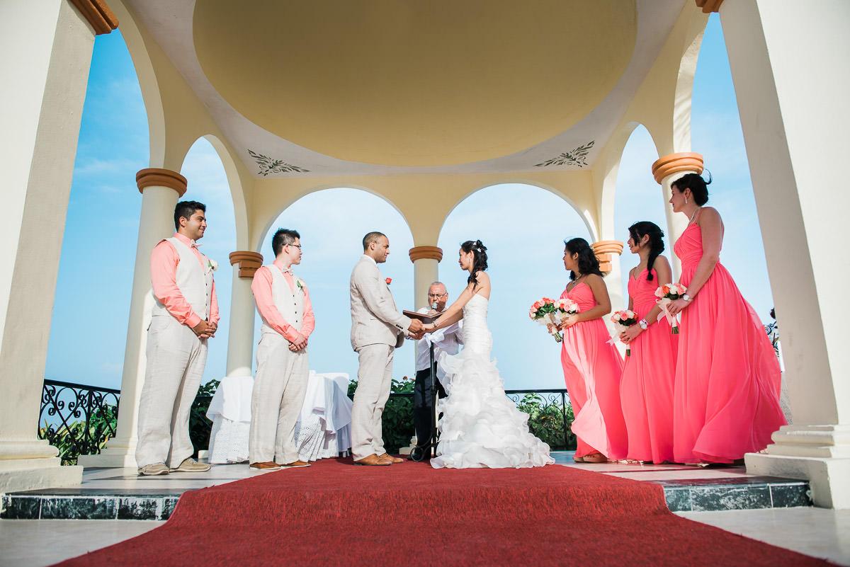 Bonica Cyril Wedding Tulum Mexico Gran Bahia Principe (25 of 60)