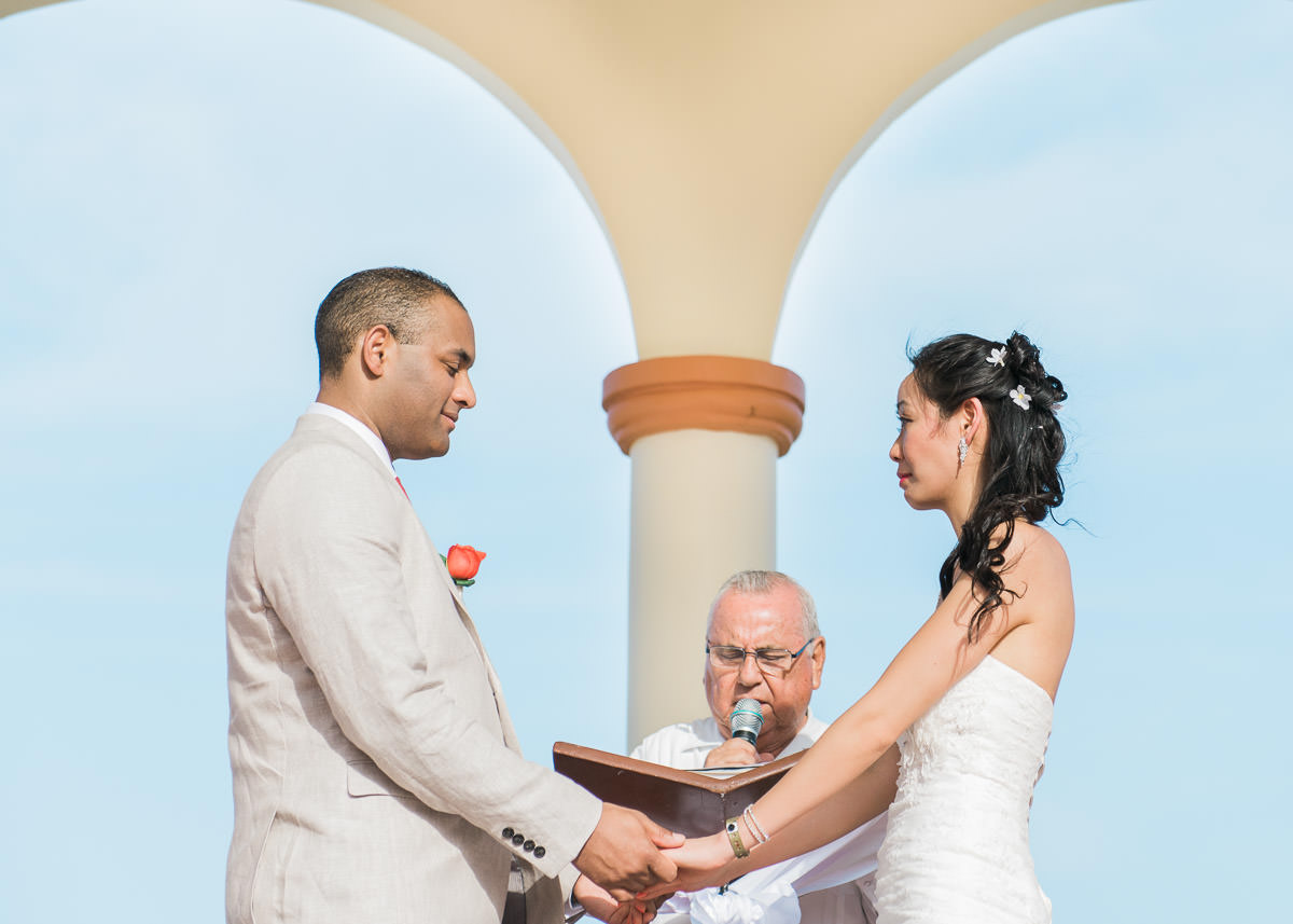 Bonica Cyril Wedding Tulum Mexico Gran Bahia Principe (27 of 60)