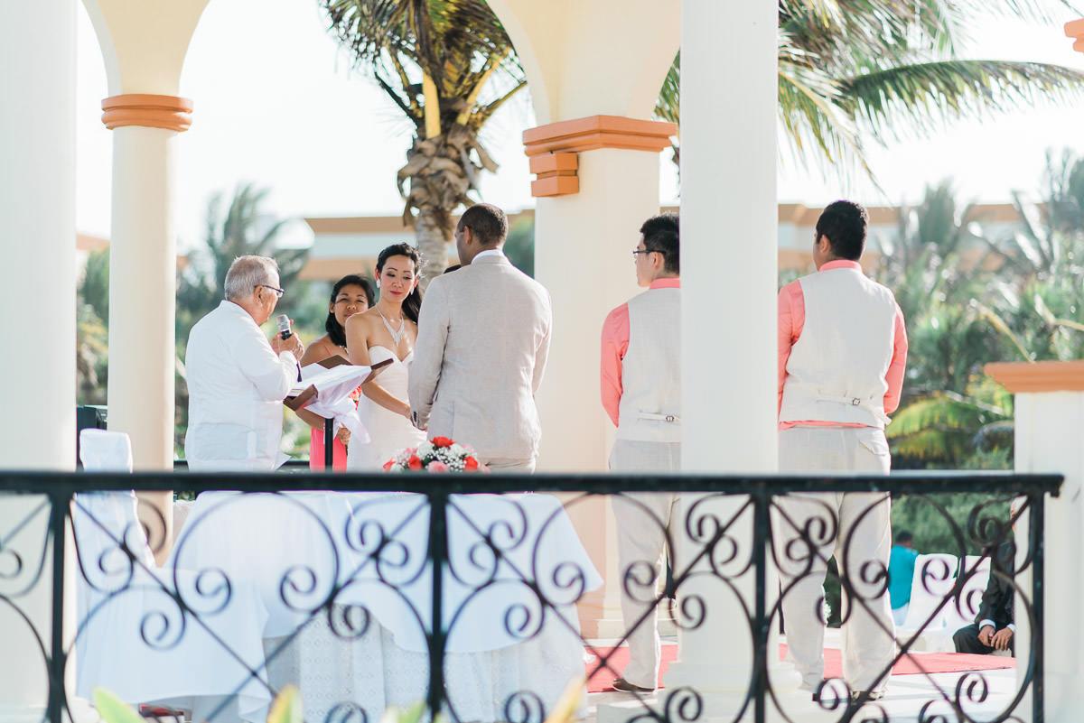 Bonica Cyril Wedding Tulum Mexico Gran Bahia Principe (28 of 60)