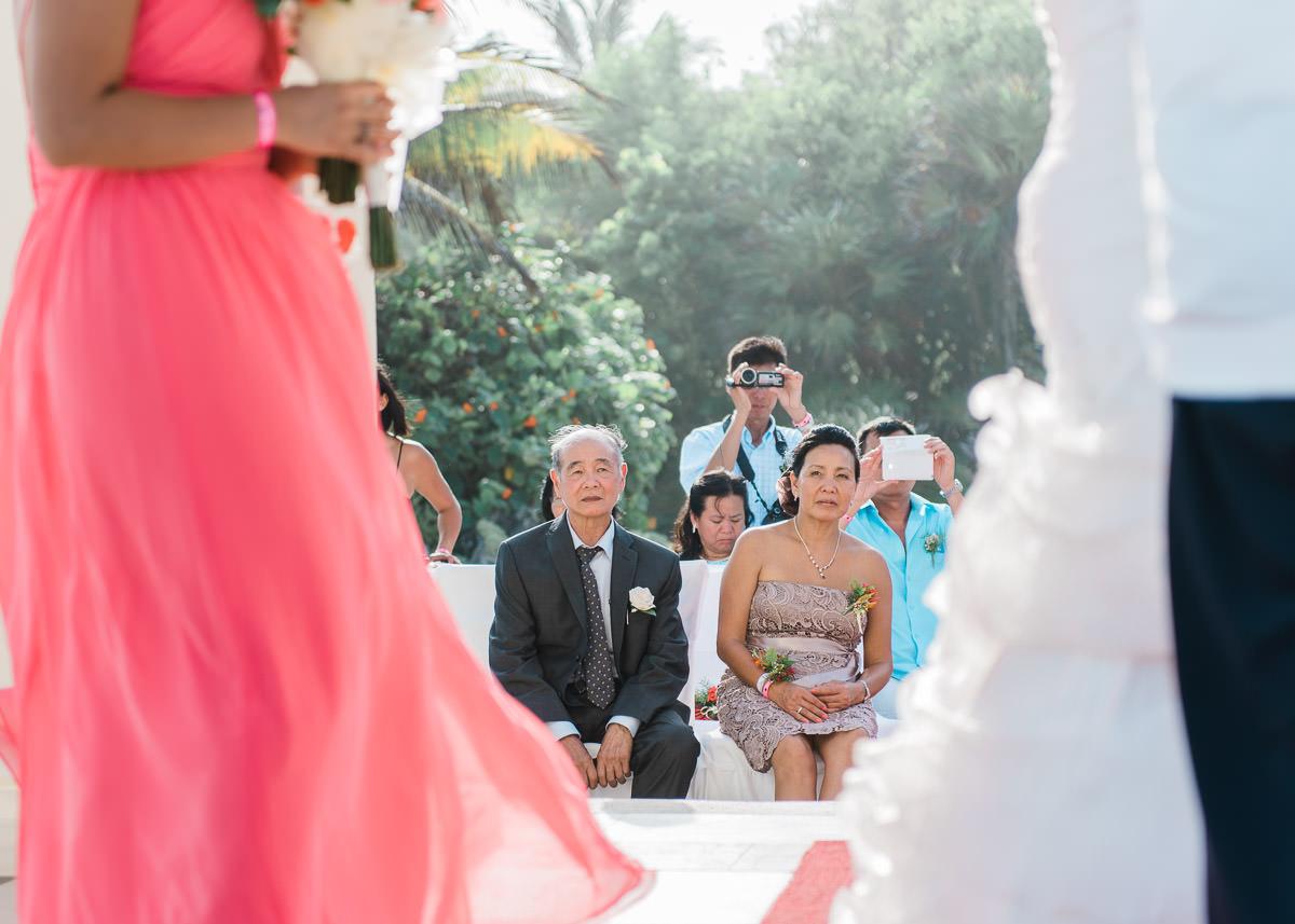 Bonica Cyril Wedding Tulum Mexico Gran Bahia Principe (30 of 60)