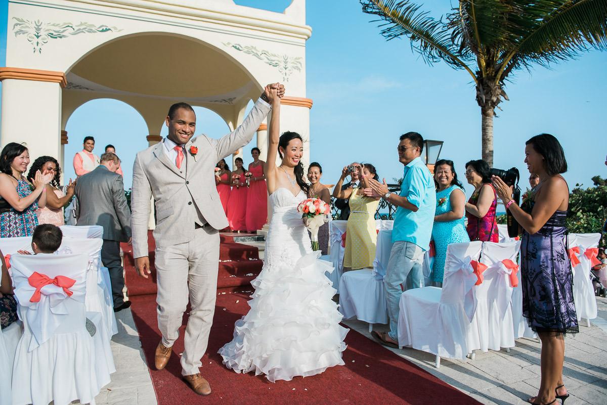Bonica Cyril Wedding Tulum Mexico Gran Bahia Principe (36 of 60)
