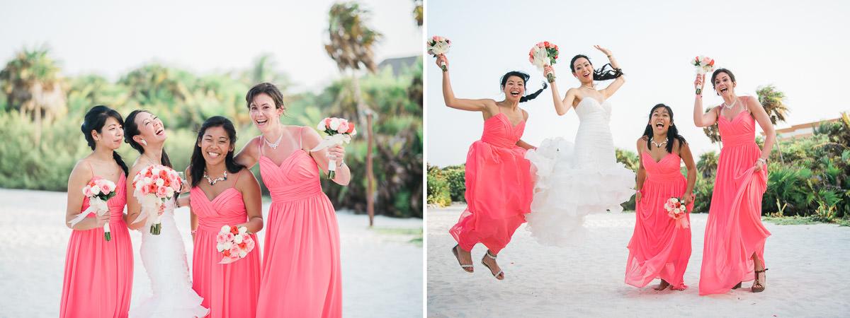 Bonica Cyril Wedding Tulum Mexico Gran Bahia Principe (43 of 60)