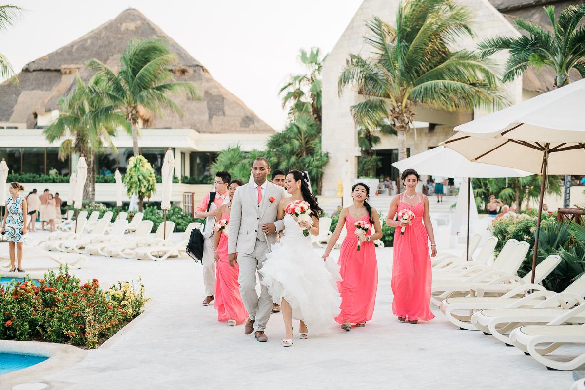 Bonica Cyril Wedding Tulum Mexico Gran Bahia Principe (51 of 60)