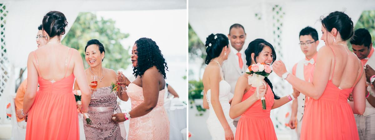 Bonica Cyril Wedding Tulum Mexico Gran Bahia Principe (57 of 60)