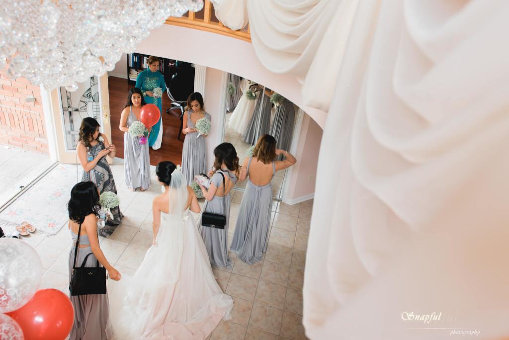 Cong Myshelle Wedding Vietnamese Wedding Borgata-21