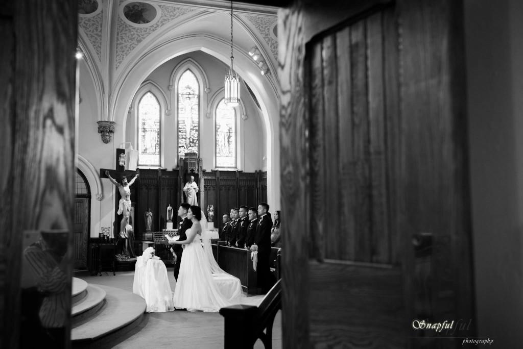 Cong Myshelle Wedding Vietnamese Wedding Borgata-27