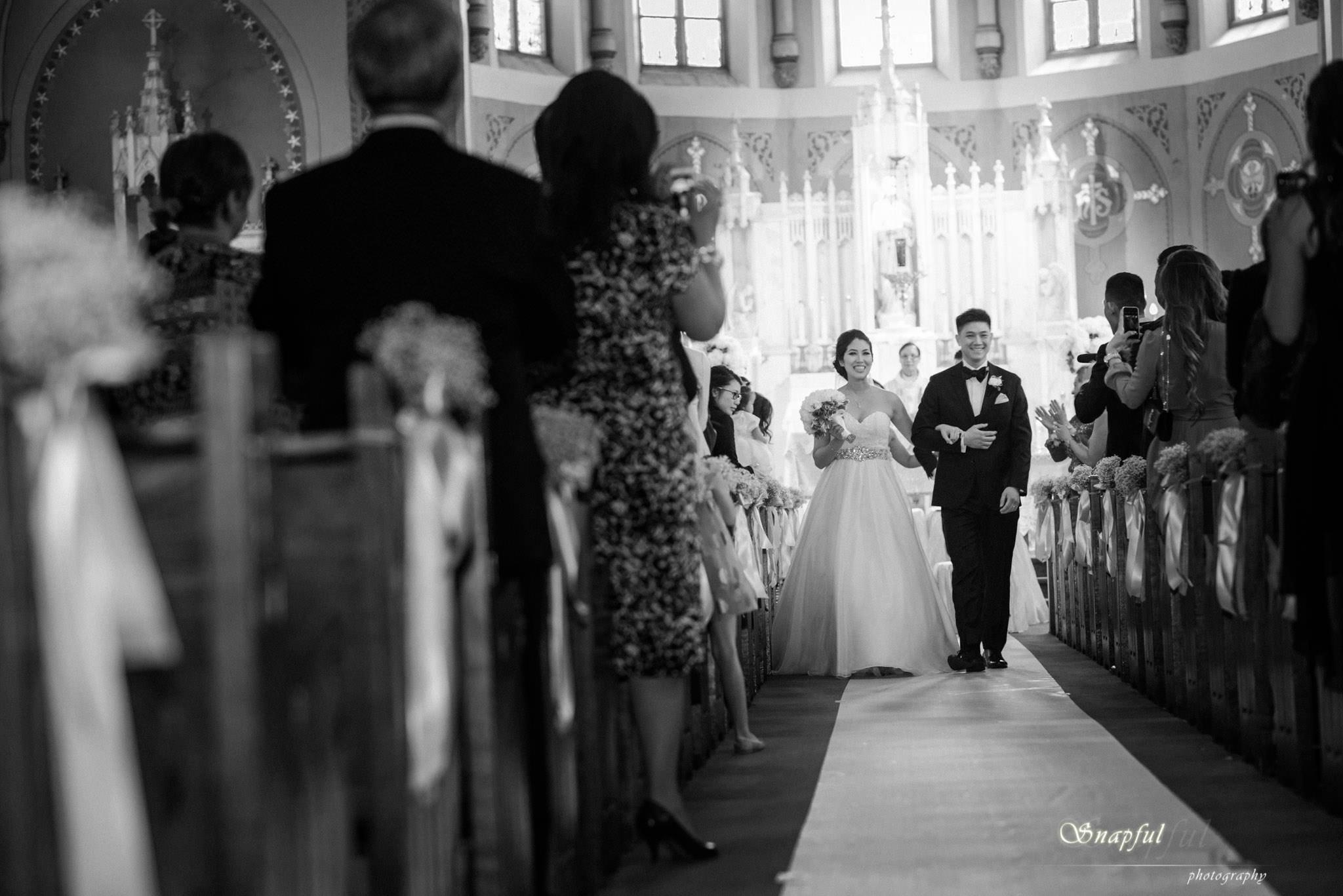 Cong Myshelle Wedding Vietnamese Wedding Borgata-30