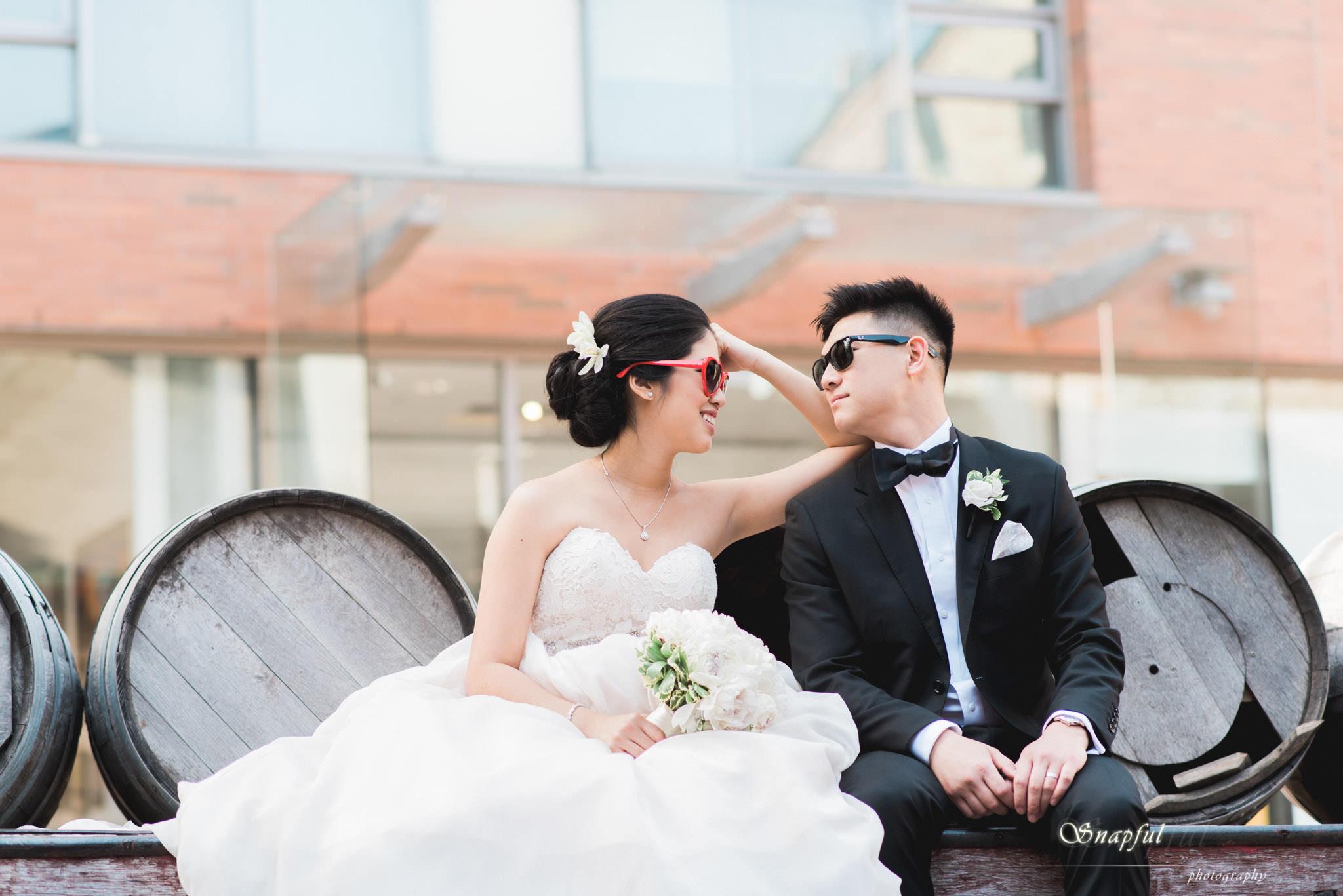 Cong Myshelle Wedding Vietnamese Wedding Borgata-42