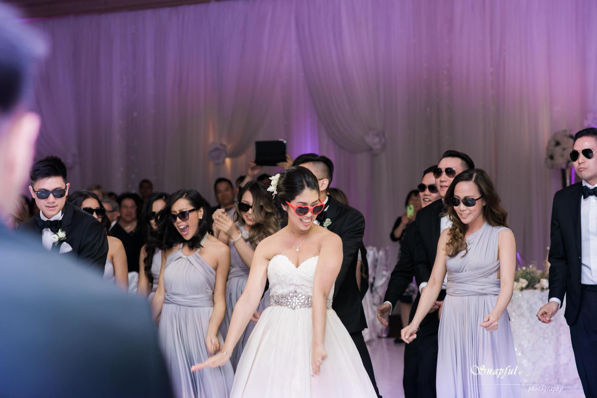 Cong Myshelle Wedding Vietnamese Wedding Borgata-53