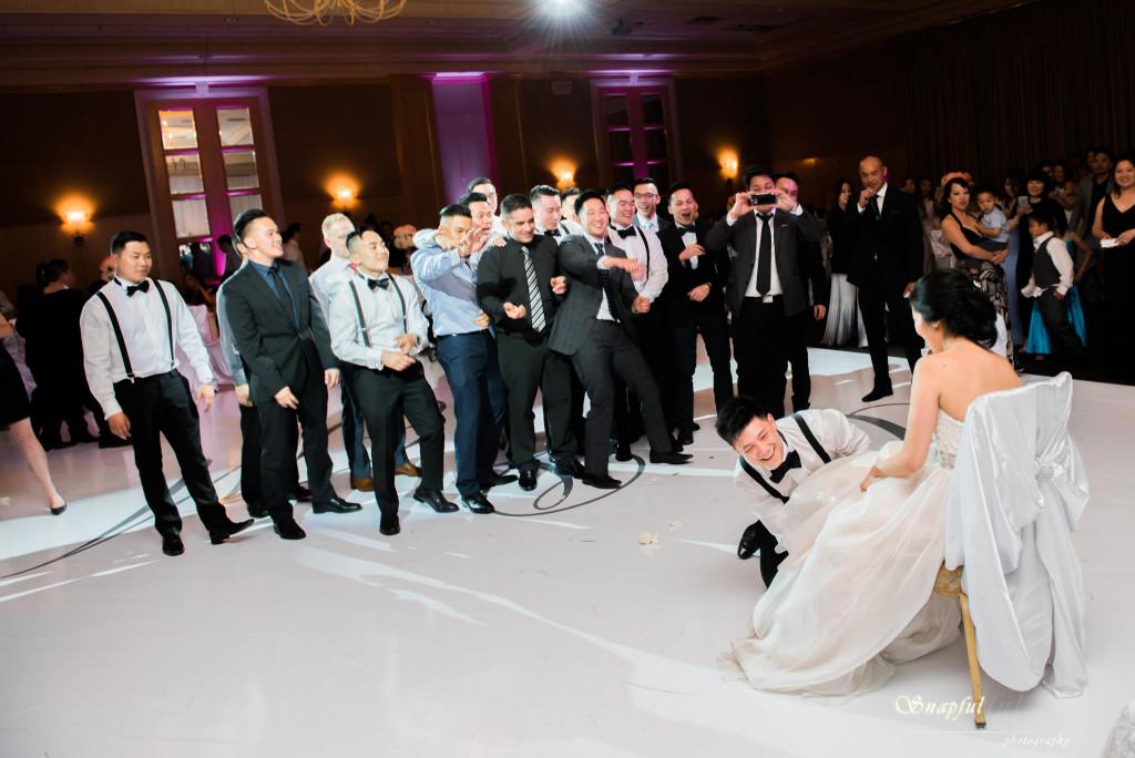 Cong Myshelle Wedding Vietnamese Wedding Borgata-58