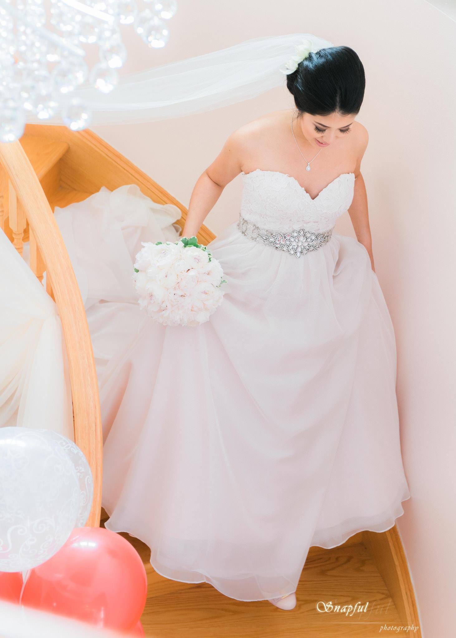 Cong Myshelle Wedding Vietnamese Wedding Borgata-7